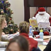 Les Français peuvent écrire au Père Noël dès aujourd'hui