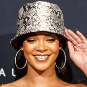 Rihanna se révolte contre Trump et refuse qu'il utilise ses chansons dans ses meetings