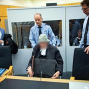 Allemagne: un ancien garde de camp nazi jugé à 94 ans