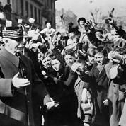 Hommage à Pétain : «Le vrai héros de cette guerre, c'est le Poilu dans sa tranchée»