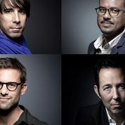 Les prix Goncourtet Renaudot:les lauréats attendus à 13 heures
