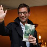 Prix Goncourt: «Emmanuel Macron devrait lire le roman de Nicolas Mathieu»