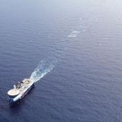 Le parapétrolier CGG abandonne ses bateaux d'exploration pétrolière