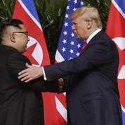 Midterms : la diplomatie toujours aux mains de Trump