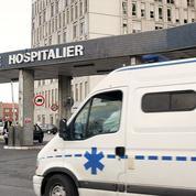 Dunkerque: une femme menace de faire exploser une bombe devant l'hôpital