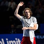 Tennis : à Milan, les ramasseurs de balles n'apportent plus les serviettes aux joueurs