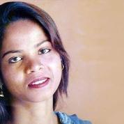 Pakistan : la chrétienne Asia Bibi libérée de prison mais toujours dans le pays
