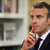 Polémique sur Pétain: face à la pression, l'Élysée fait volte-face