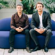 Romain Moulin et James Rebours, le binôme «David avec Goliath» consacré à la Mutualité