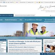 Allemagne: le paradoxe du plein-emploi, qui ralentit l'activité économique
