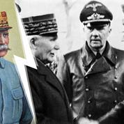 Polémique sur l'hommage à Pétain : «Le futur n'efface pas le passé»