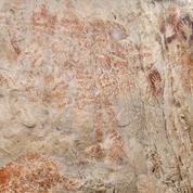 Grotte de Bornéo : «On ne sait pas qui sont les auteurs de ces peintures»