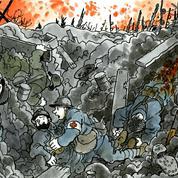 Pour Jacques Tardi, la guerre est une histoire de famille