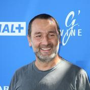 Gilles Lellouche: «Les 10 millions d'entrées, je les fêterai dans une piscine de champagne»