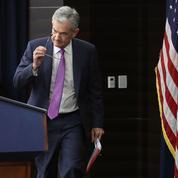 La Fed prête à relever son taux le mois prochain