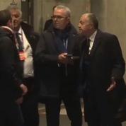Ligue des champions : Jean-Michel Aulas pris à partie par un supporter lyonnais