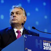 À Helsinki, l'ombre de Viktor Orban plane sur le Congrès de la droite européenne
