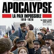 France Télévisions : un week-end d'«Apocalypse»