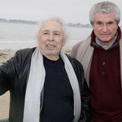 Claude Lelouch rend un dernier hommage à «l'homme de sa vie» Francis Lai