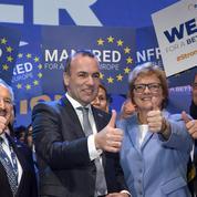 Manfred Weber nouveau chef de file de la droite européenne