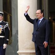 Du «défaut d'autorité» au «désastre final» : l'inventaire du quinquennat Hollande