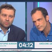 Le Clash Culture :le Goncourt aurait-il dû couronner Philippe Lançon et Le lambeau ?