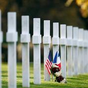 Pierre Vermeren : «Ces Américains sacrifiés le 11novembre à la bataille de Stenay»