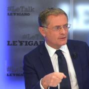Philippe Juvin: «Macron divise l'Europe»