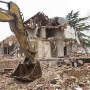 Logements insalubres : la démolition, une option parfois moins coûteuse