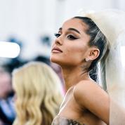 Ariana Grande bat tous les records en réglant ses comptes avec ses ex