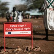 Baisse des mutilations sexuelles sur les jeunes filles en Afrique