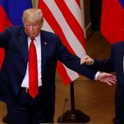 Washington impose de nouvelles sanctions à la Russie
