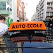 Emmanuel Macron annonce une baisse «drastique» du coût du permis de conduire