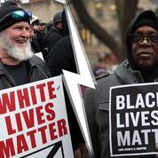 Géraldine Smith : « Aux États-Unis, chacun vit dans sa cave identitaire »
