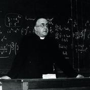 L'abbé Georges Lemaître enfin reconnu comme l'un des pères du Big Bang