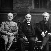 « Dès le premier jour de 14-18, Clemenceau manifeste une énergie exceptionnelle »