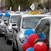 Passer son permis de conduire en France, combien ça coûte?