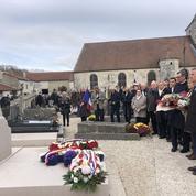 À Colombey-les-Deux-Églises, Dupont-Aignan défend sa part de gaullisme