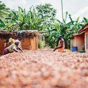 Mondelez met les bouchées doubles pour garantir son approvisionnement en cacao
