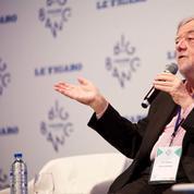 Yves Coppens: «l'innovation précède toujours le changement du comportement»