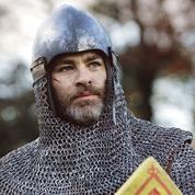 Outlaw King : Chris Pine marche dans les pas de Braveheart sur des chardons ardents