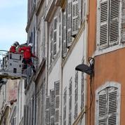 Immobilier: les Marseillais exaspérés par l'état de leur ville