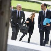 Des conseillers de l'Élysée et Matignon tentés par les européennes