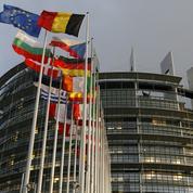 LaREM veut bâtir une nouvelle majorité au Parlement européen