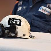 Macron promet qu'il fera «tout pour sauver Ascoval»