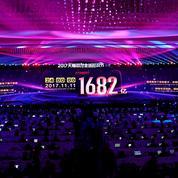 Le chinois Alibaba veut battre son record de ventes le Jour des célibataires