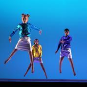 Avec talent, Josette Baïz met les enfants à la danse
