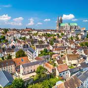 Le maire de Chartres dit non à une entreprise qui promettait 2000 emplois