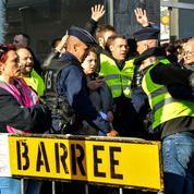 «Gilets jaunes» : un mouvement loin de faire l'unanimité