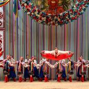L'extraordinaire Ballet National d'Ukraine Virsky revient à Paris